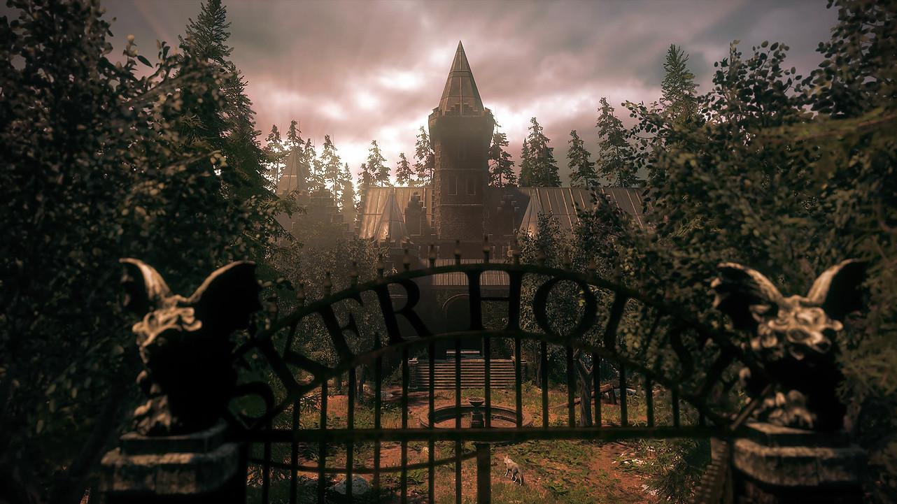 恐怖游戏《斯盖尔女仆》Steam发售 优惠售价72元
