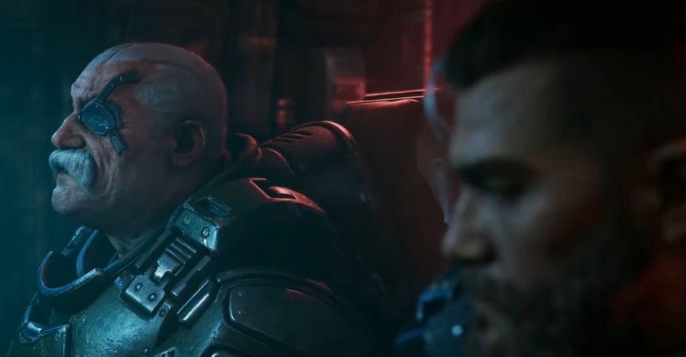 你知道《战争机器:战术小队》通关需要多久吗?
