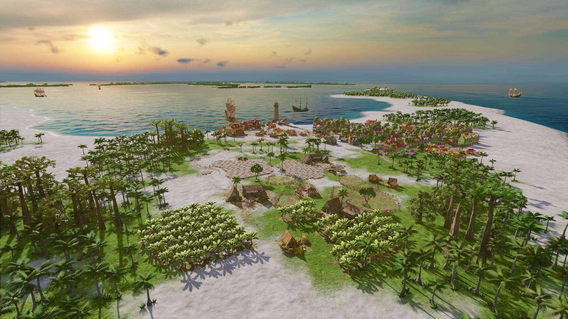《海商王4》发售日公布 PC版BETA封测现已开始