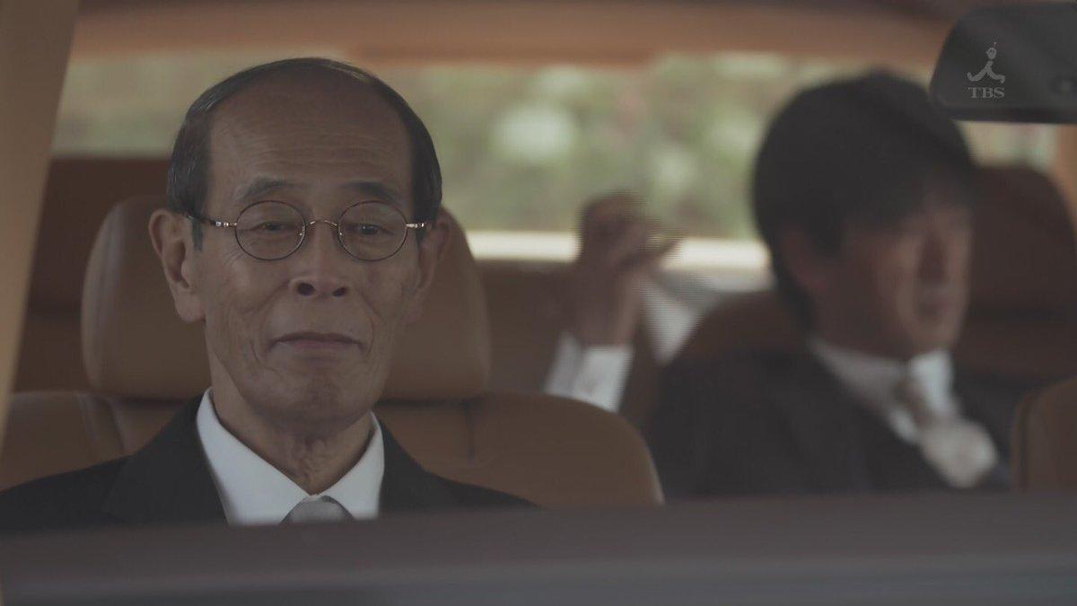 日本著名演员志贺广太郎因病逝世 曾出演《半泽直树》