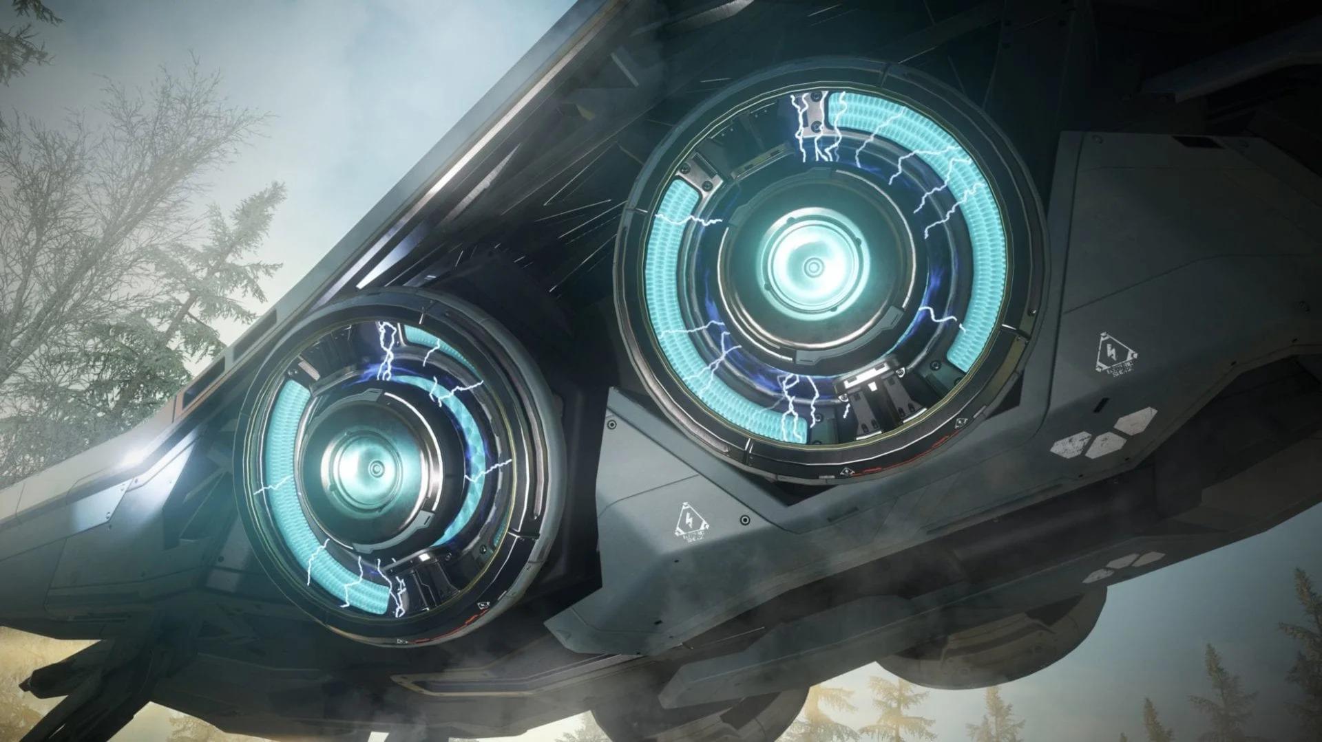 《星际公民》Alpha3.9版新预告及截图 游戏更好玩