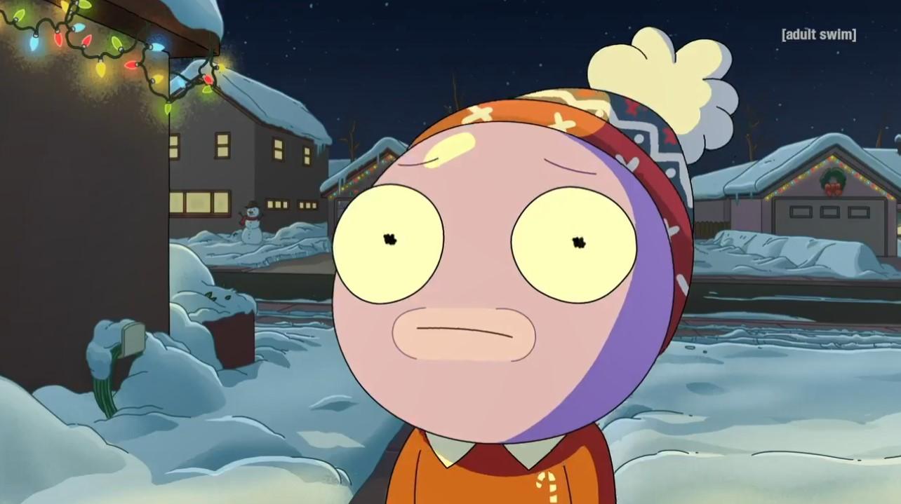 《瑞克和莫蒂》曝第四季下半部分片段 明日正式播出