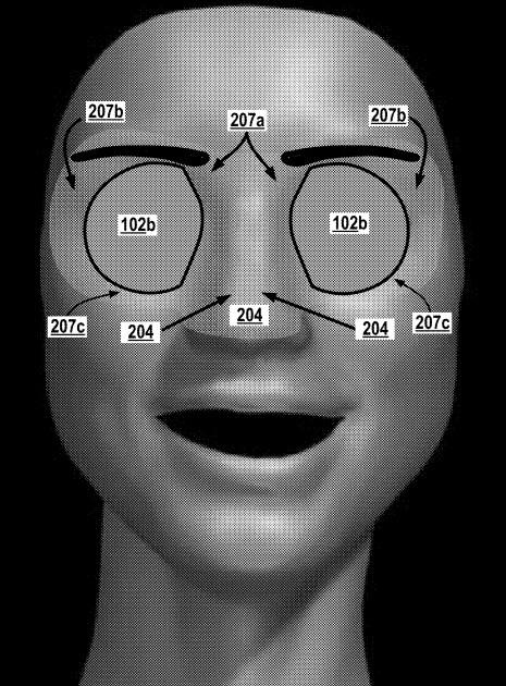 索尼专利曝光:PSVR面部追踪技术 打造真实VR体验