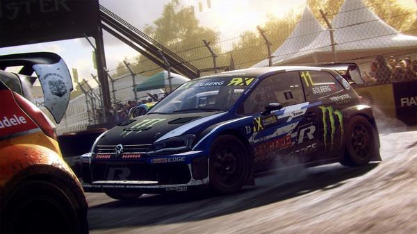 游戏新消息:Codemasters表示即将公布全新尘埃赛车游戏