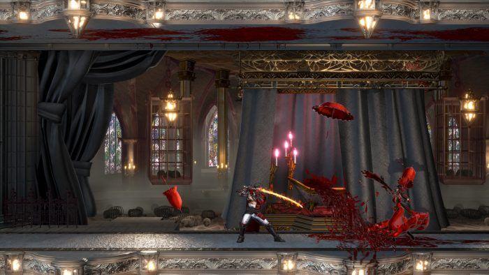 《赤痕:夜之仪式》随机模式及新角色斩月本周上线