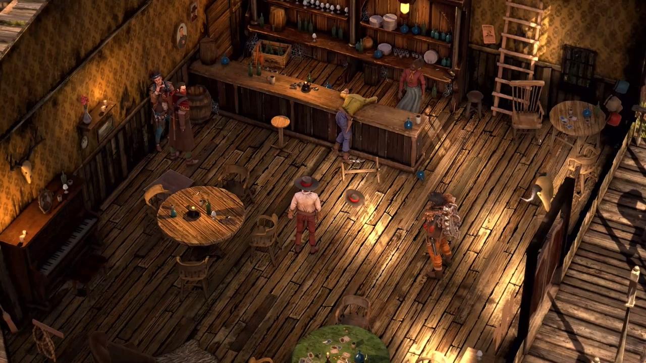 《赏金奇兵3》新预告 最令敌人恐惧的角色来了