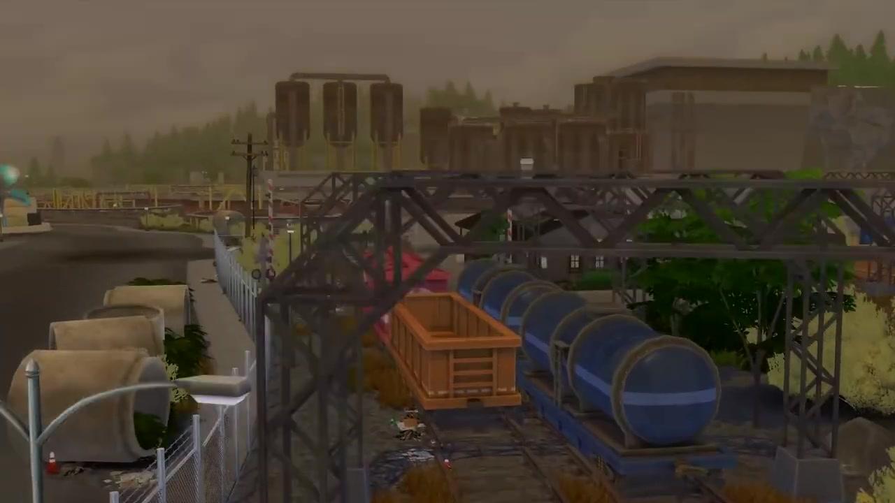 """《模拟人生4》新DLC""""绿色生活""""公布 预告片展示"""
