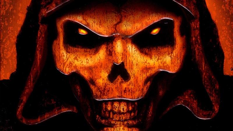 法国媒体:《暗黑破坏神2》重制版或于2020年第四季度推出