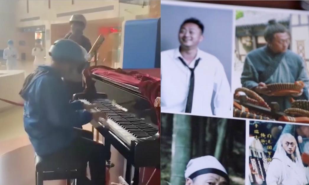 """""""横漂""""演员转型饿了么外卖小哥:最高收入翻5倍"""