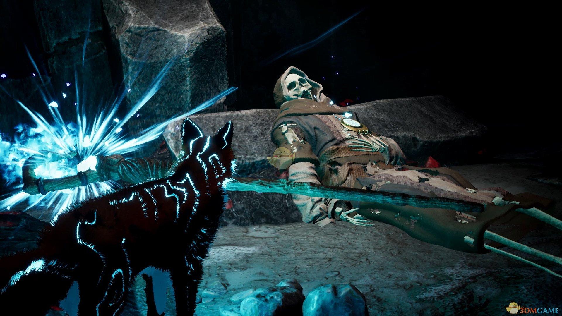 《北方之魂》游戏重要特性介绍