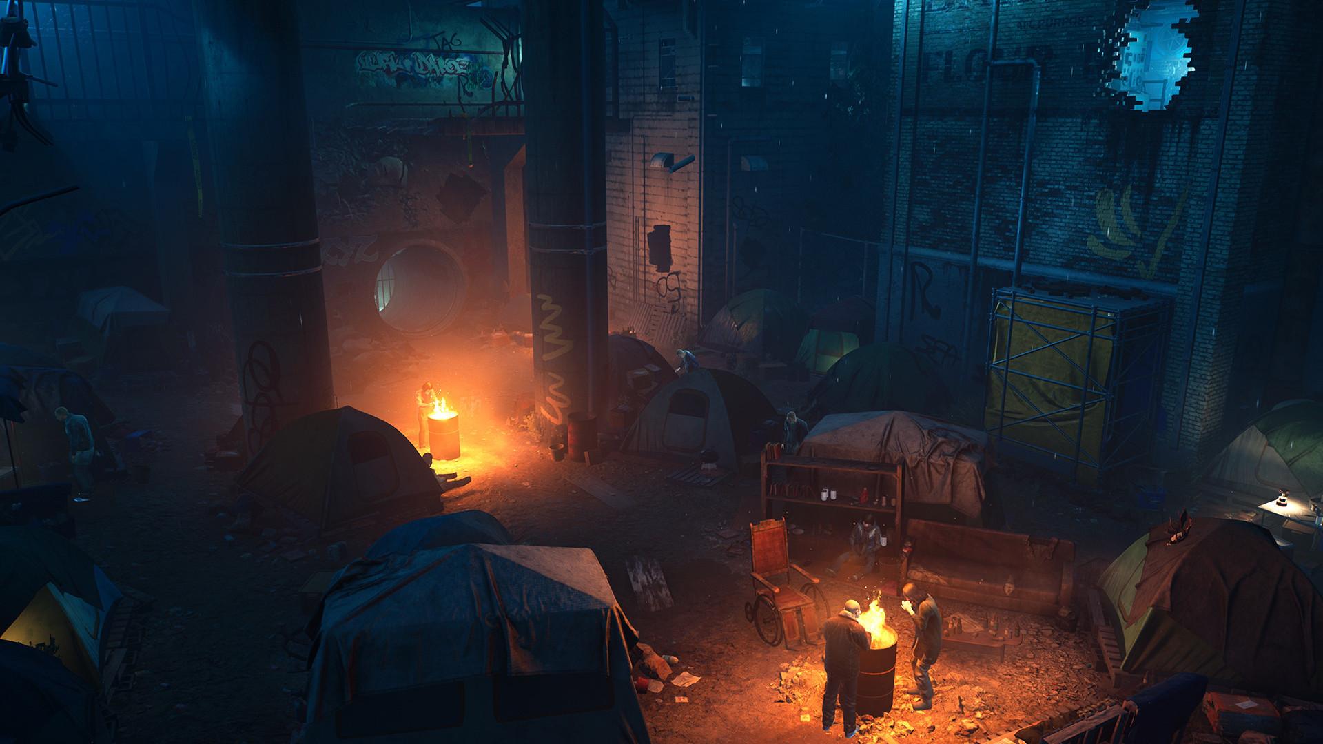 《吸血鬼:避世血族2》确认还将登陆PS5