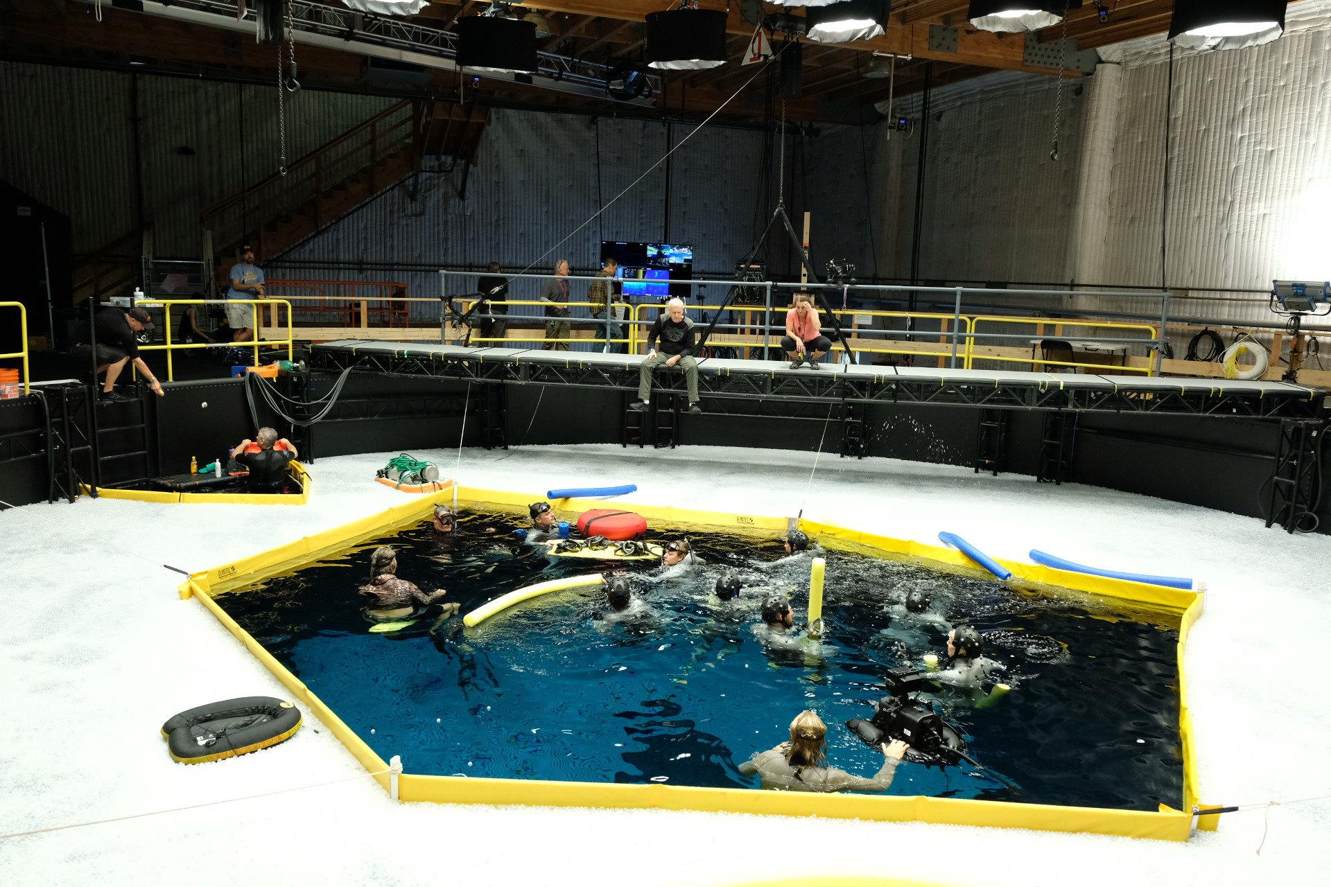《阿凡达》4部续集总成本10亿美元 最后一部2027年上映