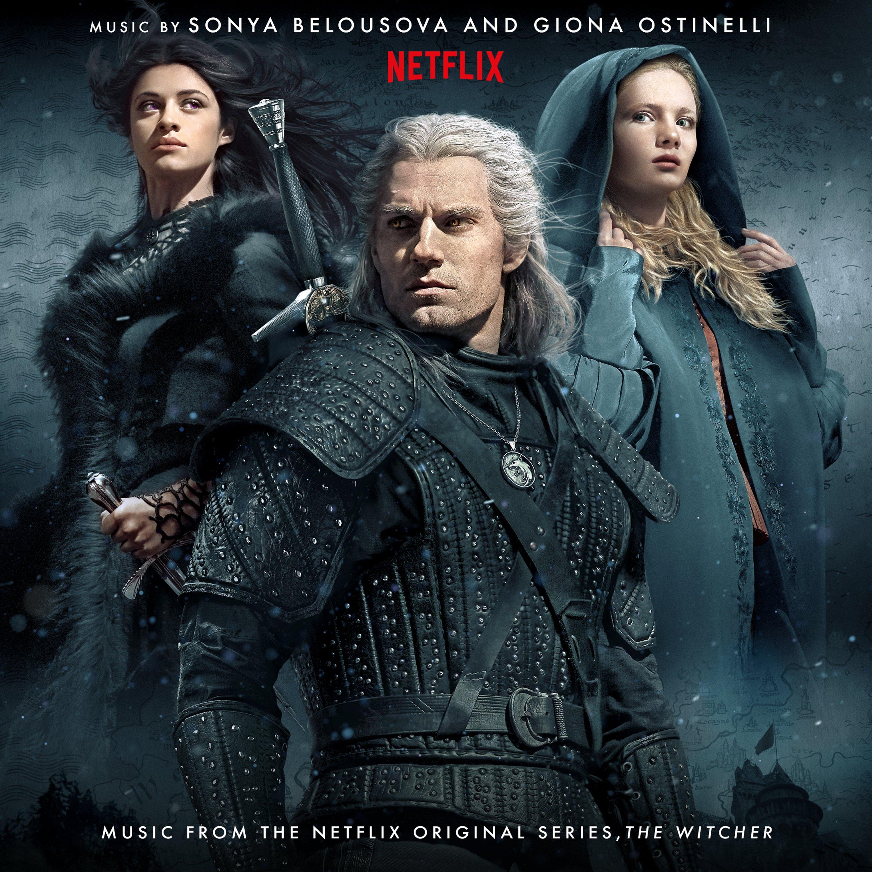 网飞将推出巫师前传迷你剧《巫师:血的起源》