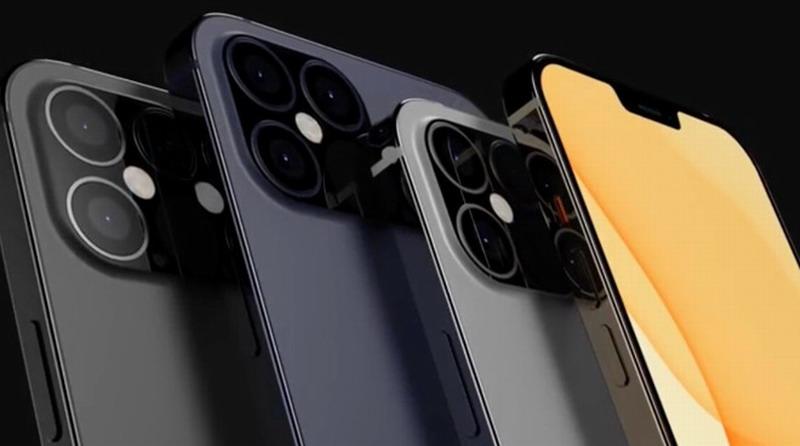 iPhone12全系四款配置价格曝光 便宜版由京东方供屏