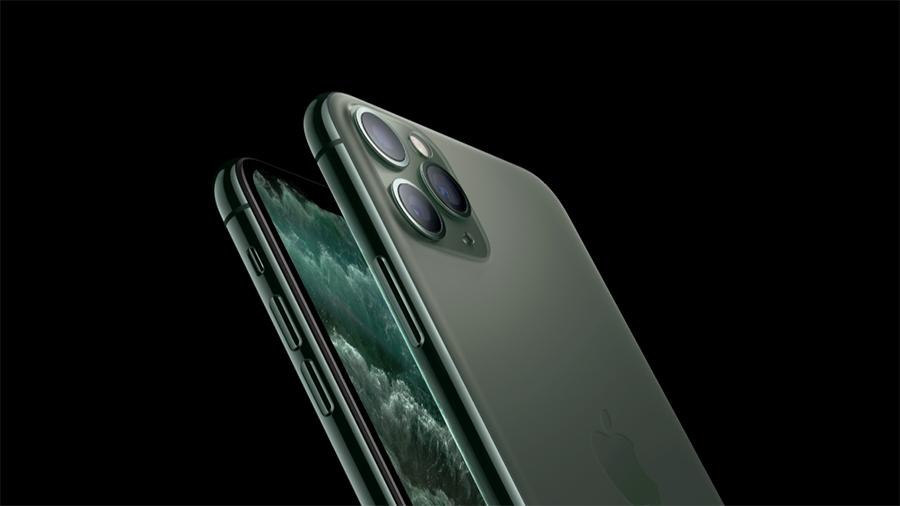 苹果或将转移20%的iPhone产能至印度 印度或将成为最大出口地