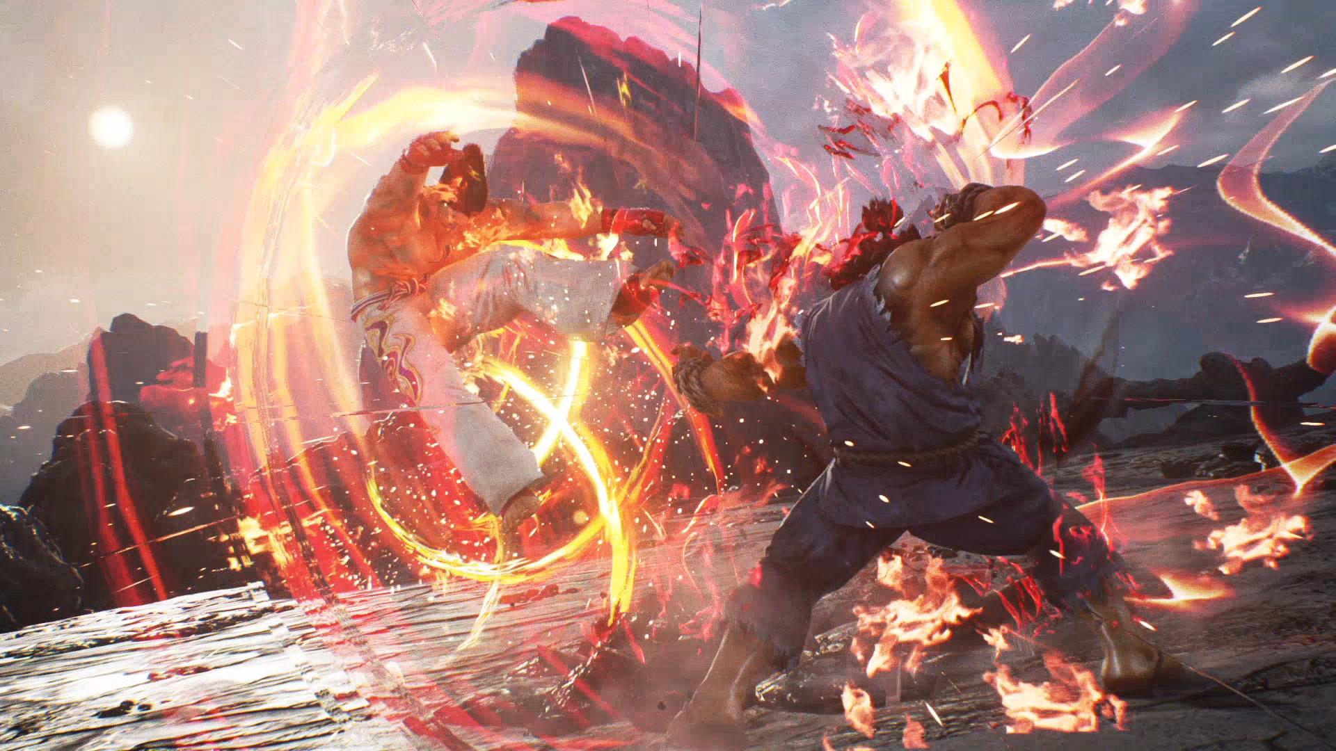 Steam周三特惠:《铁拳7》新史低《逆转裁判》半价