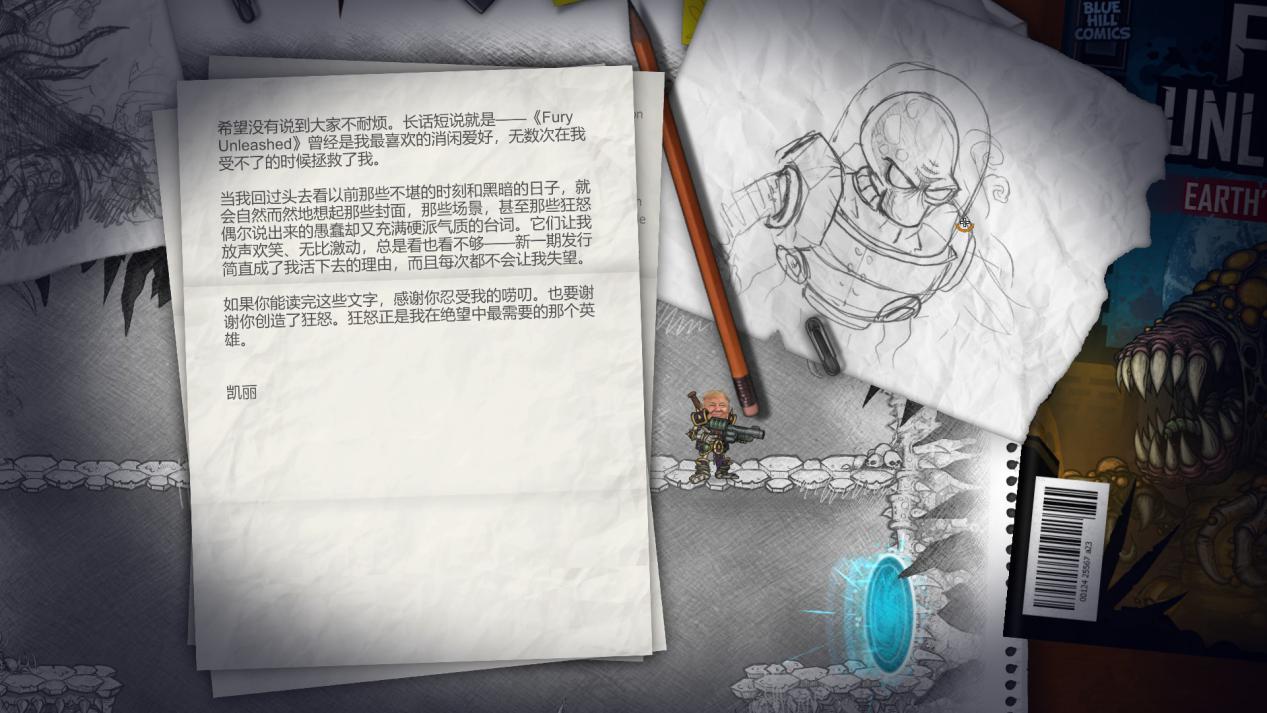 《恶棍英雄》评测:让你重新爱上RogueLike