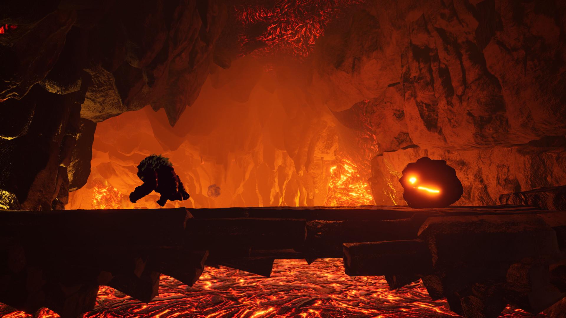 扮演骷髅头拯救世界 冒险解谜《Skully》8月发售
