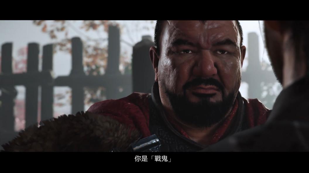 从死亡中再起!《对马岛之鬼》中文版剧情预告公开