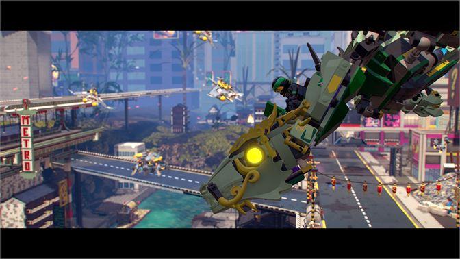 一旦领取永久入库!Xbox Live免费领《乐高旋风忍者大电影》