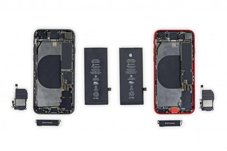 64GB版苹果iPhoneSE 2物料成本曝光 约为1500元