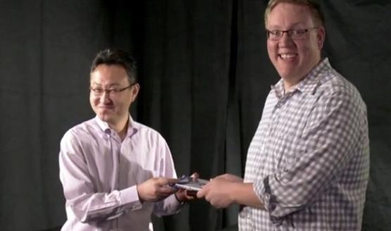 PS4幕后故事:当年的实体游戏共享梗是如何诞生的