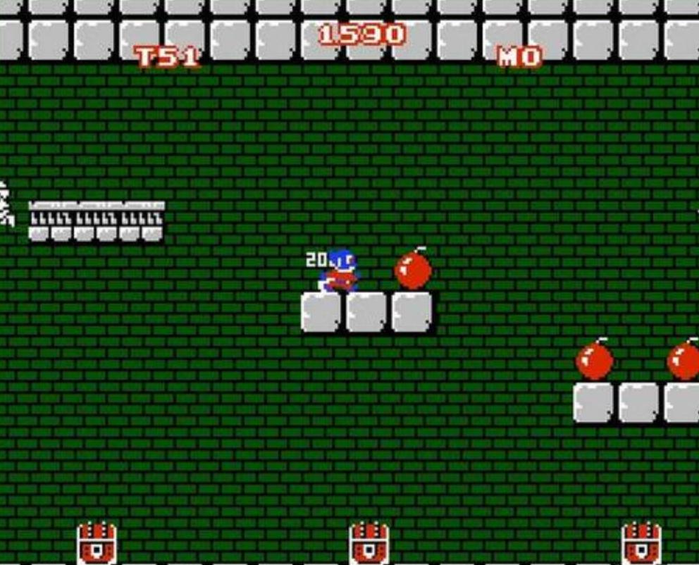 第一次让你感到画面惊艳的游戏有哪些?