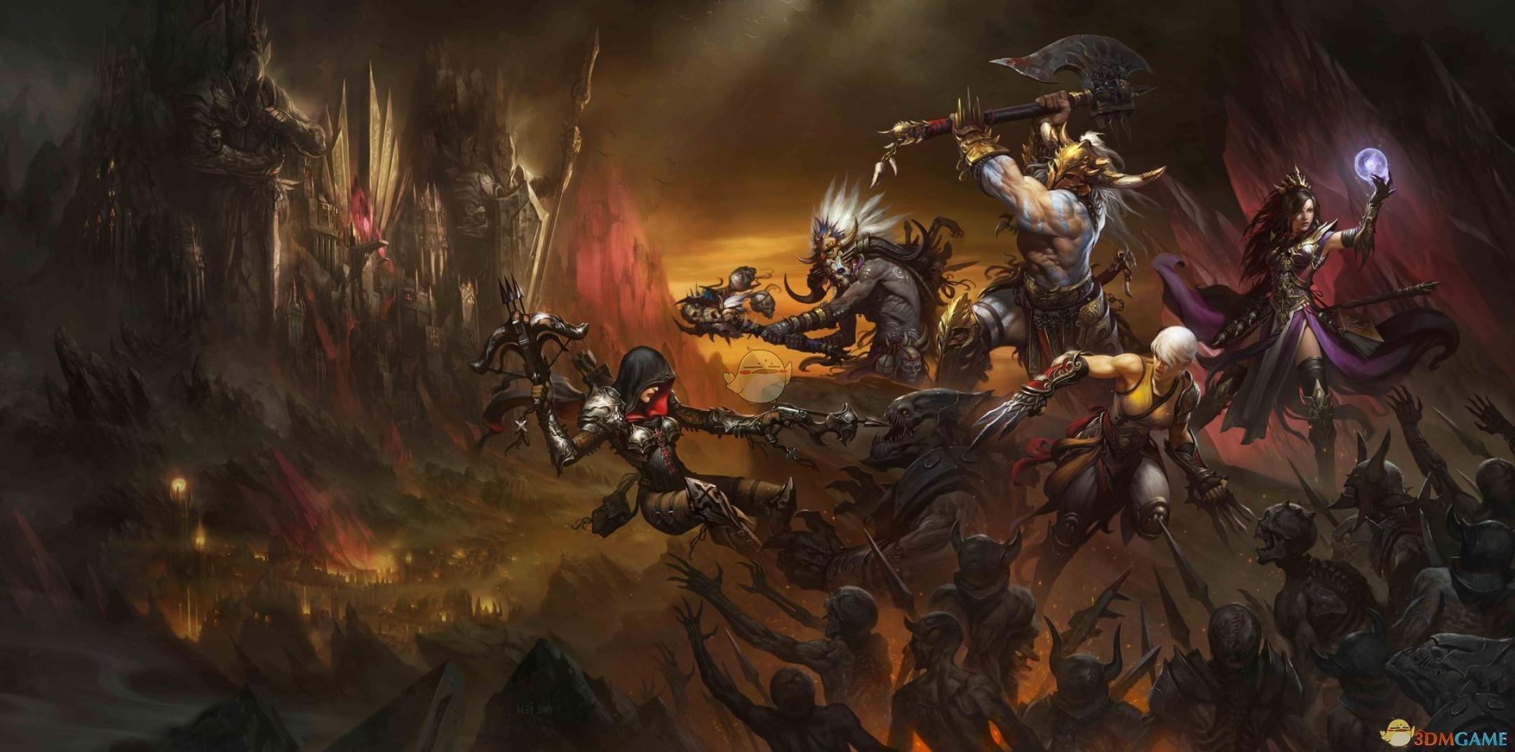 《暗黑破坏神3》猎魔人新套装效果分析