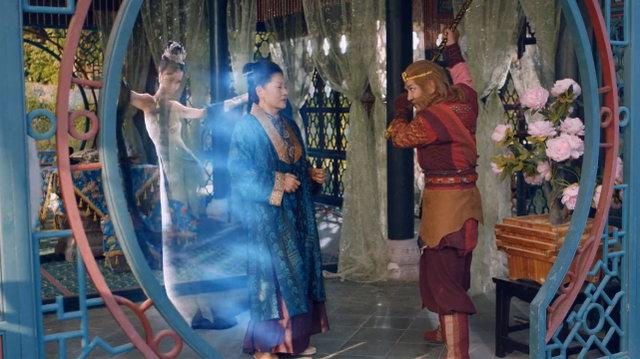 王晶新片《孙悟空大战盘丝洞》5月22日在腾讯视频上线