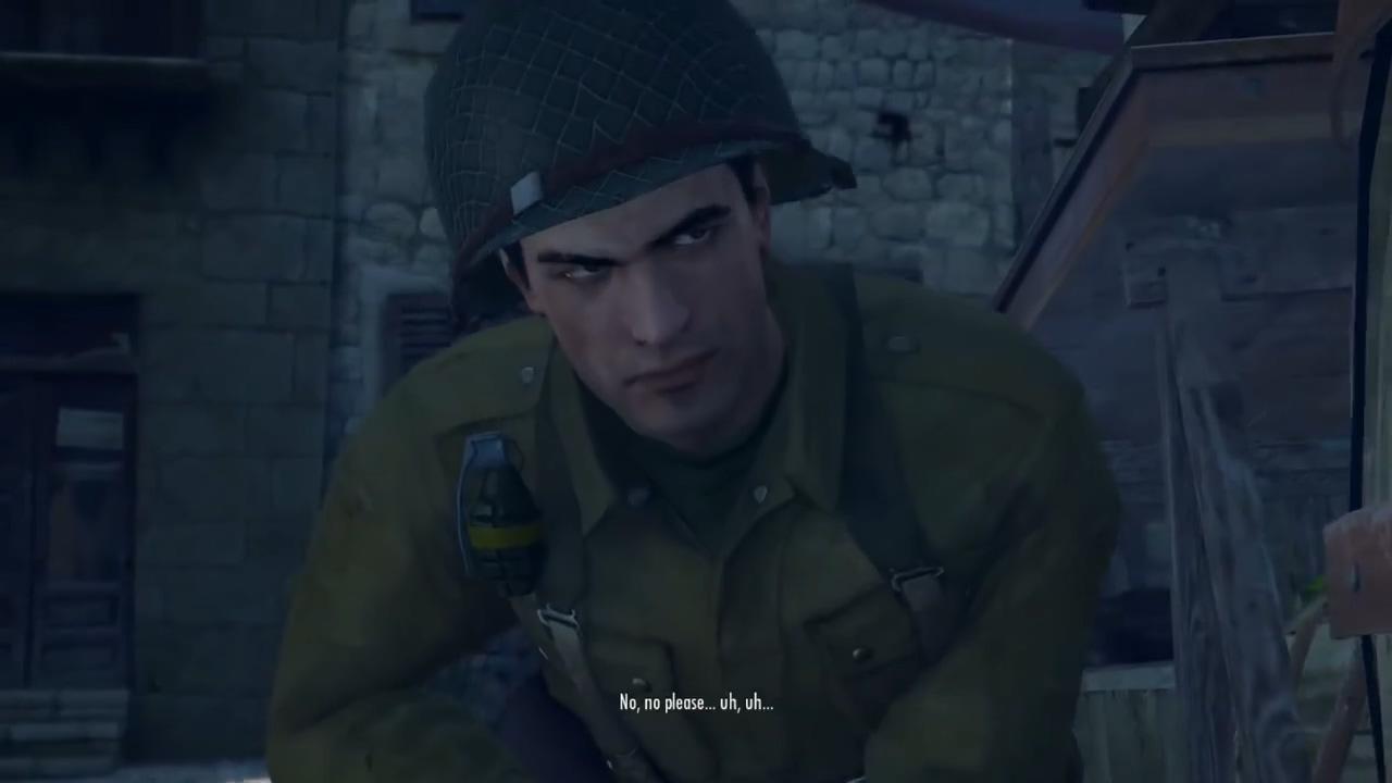 《黑手党2:终极版》PS4 Pro版 10分钟开场演示泄露