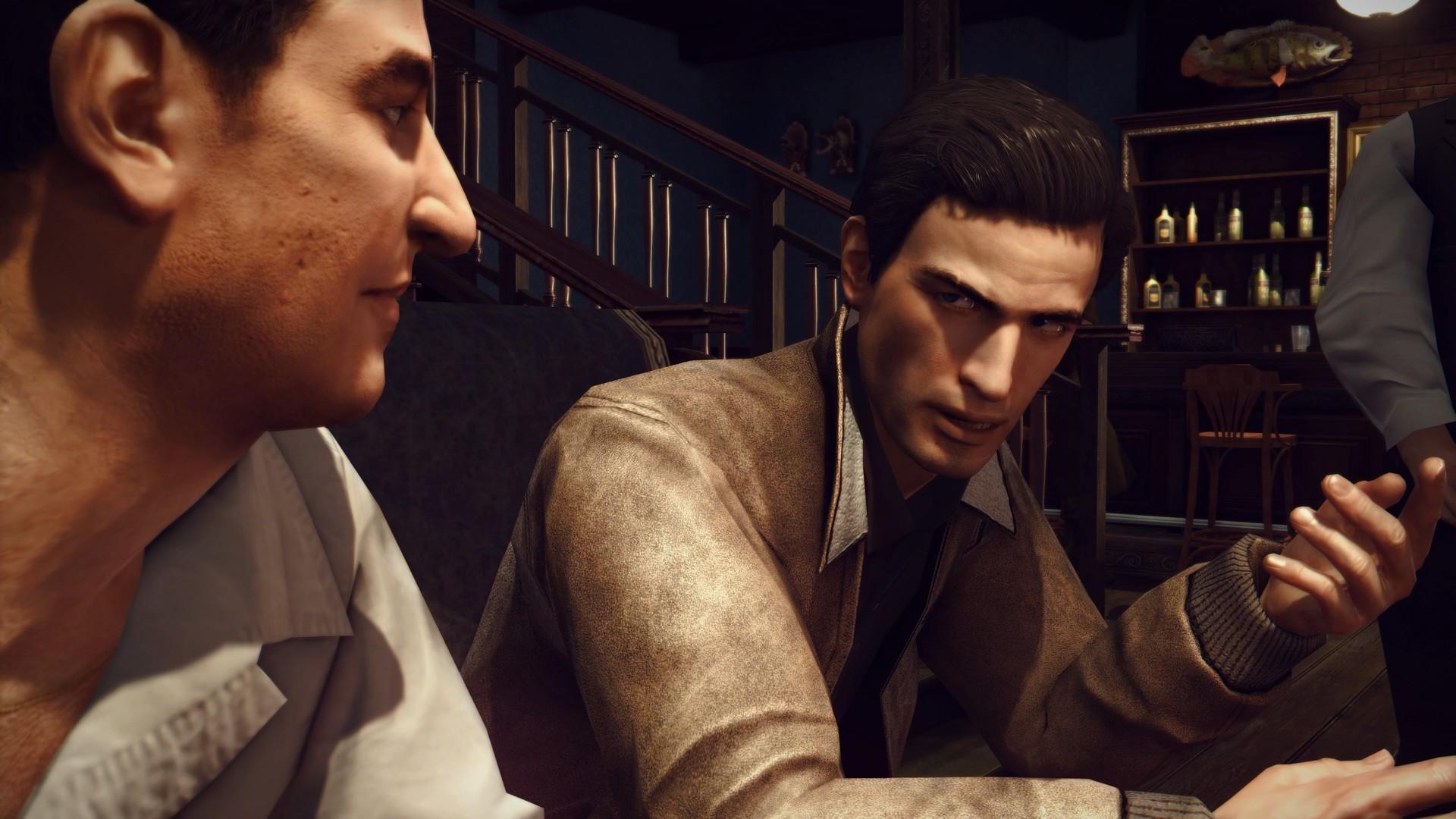 《四海兄弟2:最终版》Steam多半好评 国区售价139元