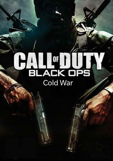 传《使命召唤17》将定名为《使命召唤:黑色行动冷战》