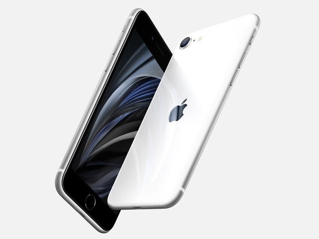 苹果清库存实锤!新iPhone SE物料成本1500元
