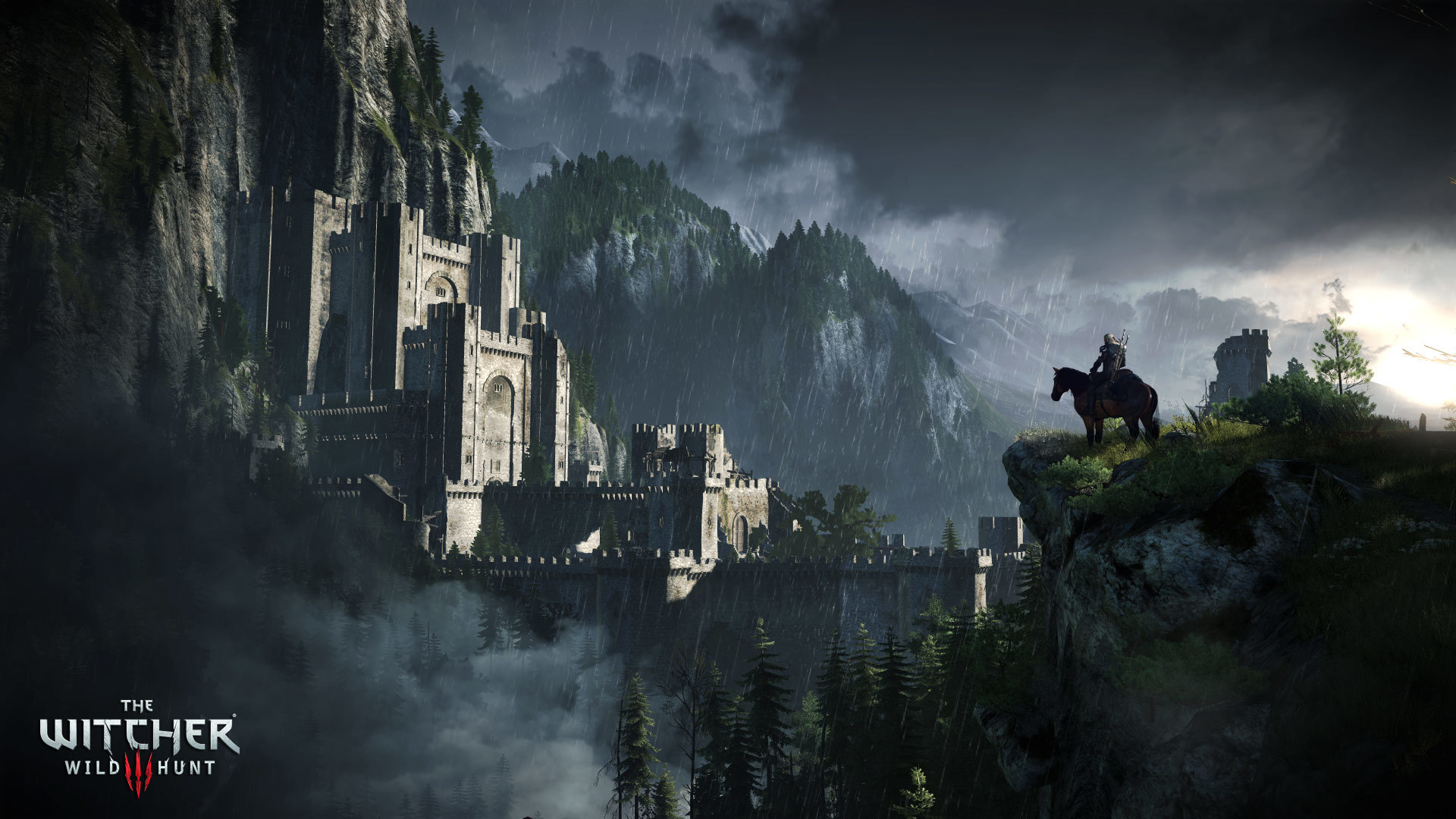 《巫师3:狂猎》迎来5周年 制作人回顾开发历程