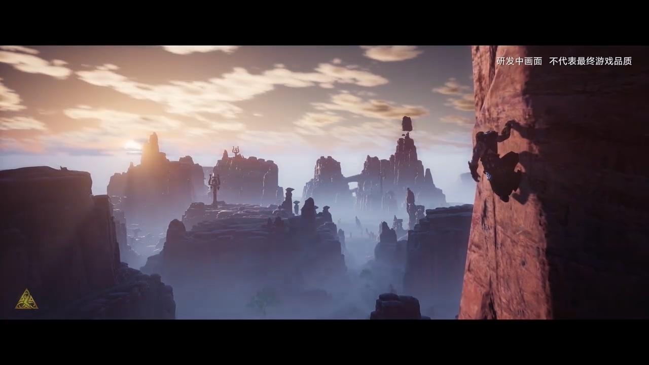 网易公布新作《代号:诸神黄昏》 登陆PC/主机和手机