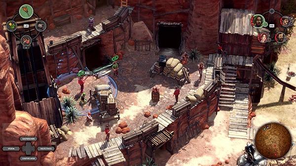 探索系列起源 《赏金奇兵3》总览预告片分享