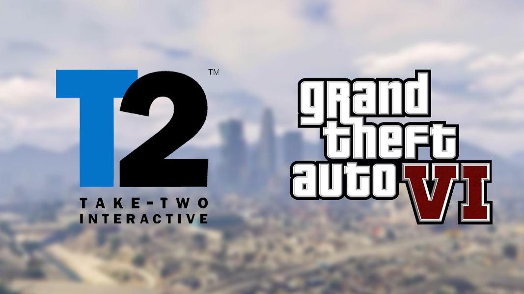 R星母公司Take Two:未来5年将发售93款游戏