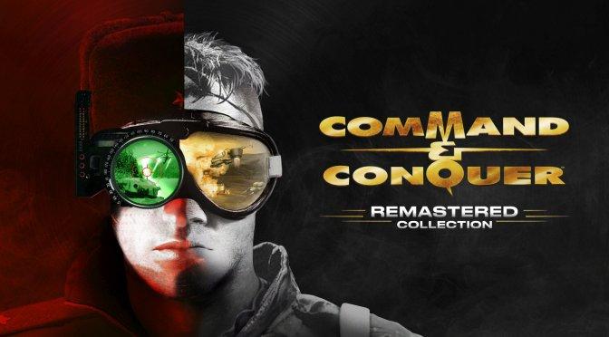 《命令与征服:重制版》首发支持MOD 但不支持局域网