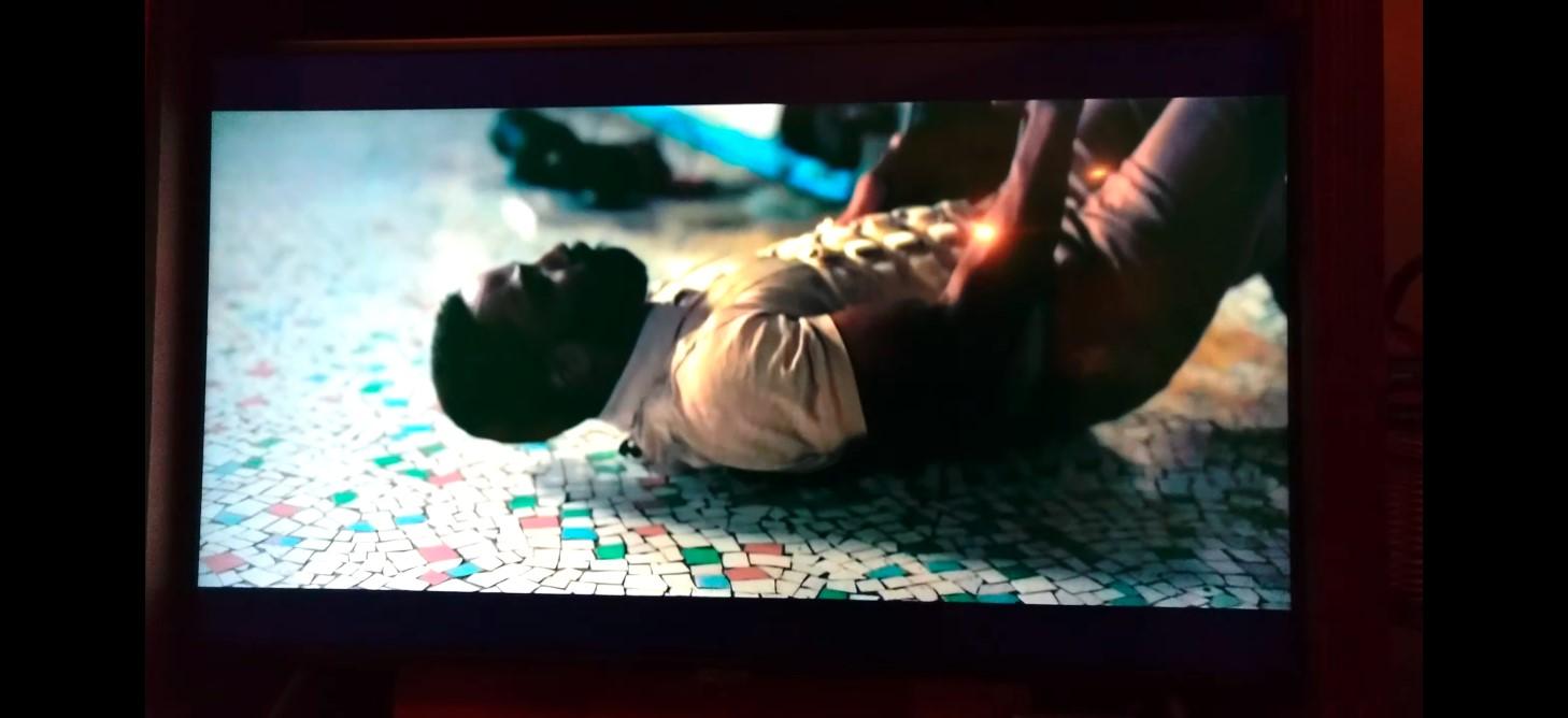 诺兰《信条》新电视预告 子弹射出之后消失了