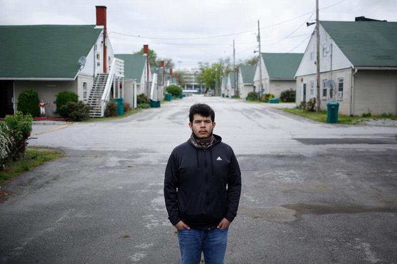 疫情放大美国数字鸿沟 贫困人群难用上宽带服务