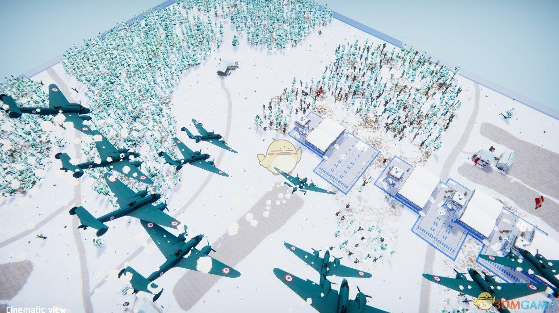 《全面坦克模拟器》游戏特色内容介绍
