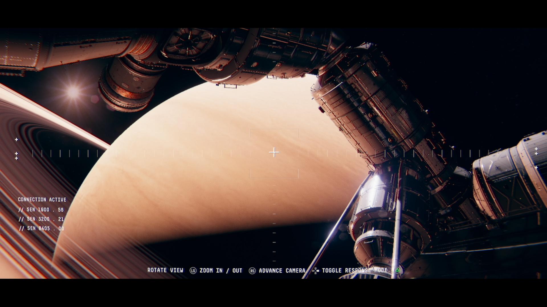 科幻惊悚游戏《观测号》Steam版限时促销 仅售40元