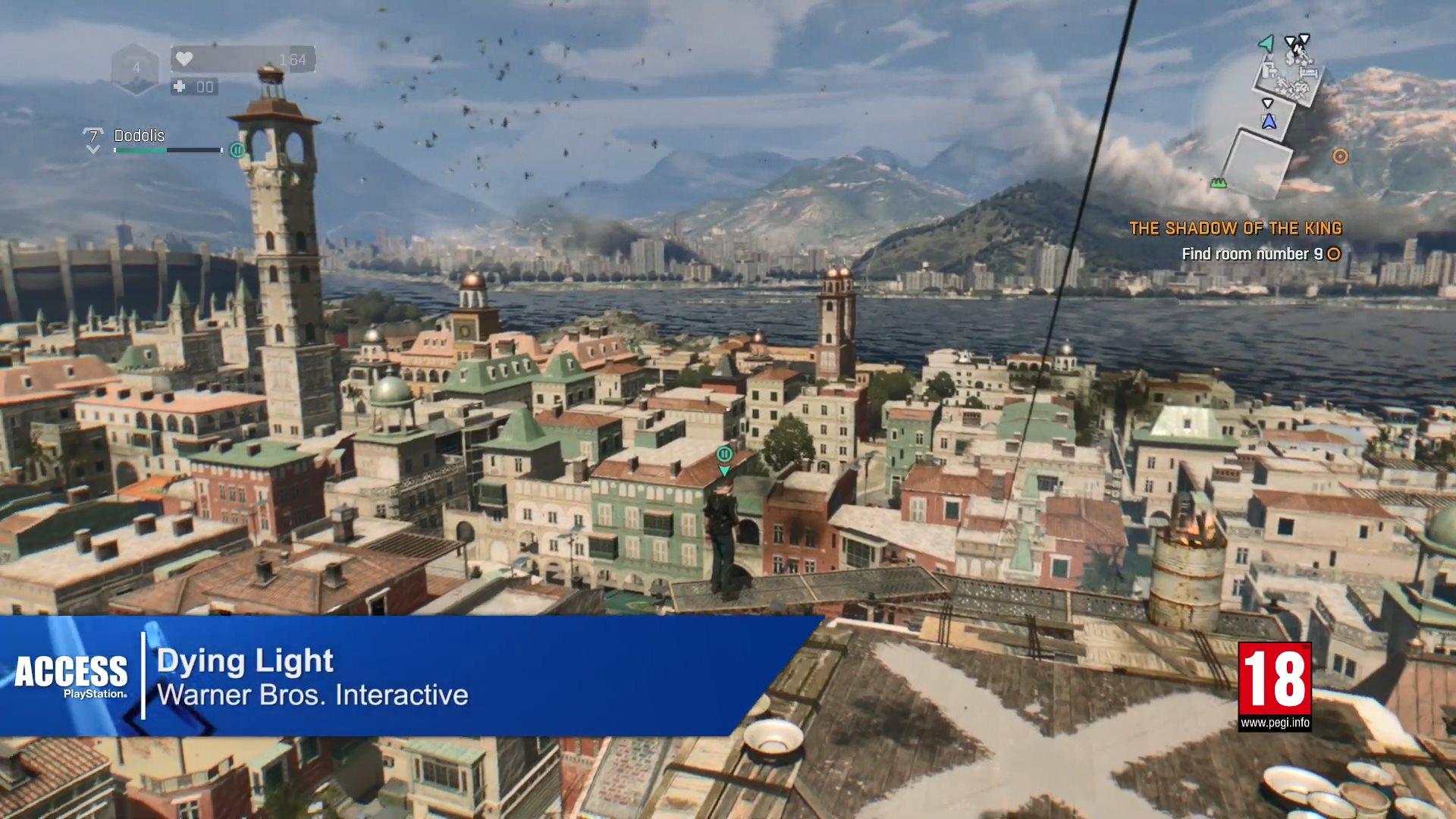 我选择友尽! PS官方评选PS4平台十佳合作游戏