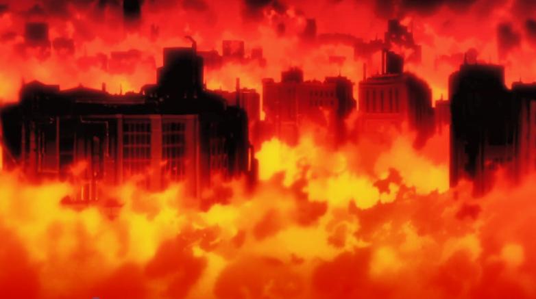 《炎炎消防队》第二季今年7月放送 OP由Aimer演唱