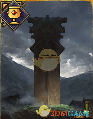 《巫师之昆特牌》【斯瓦勃洛图腾】群岛单卡解析