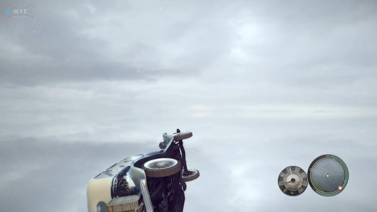 《四海兄弟2:最终版》主机版一团糟 各种bug频出