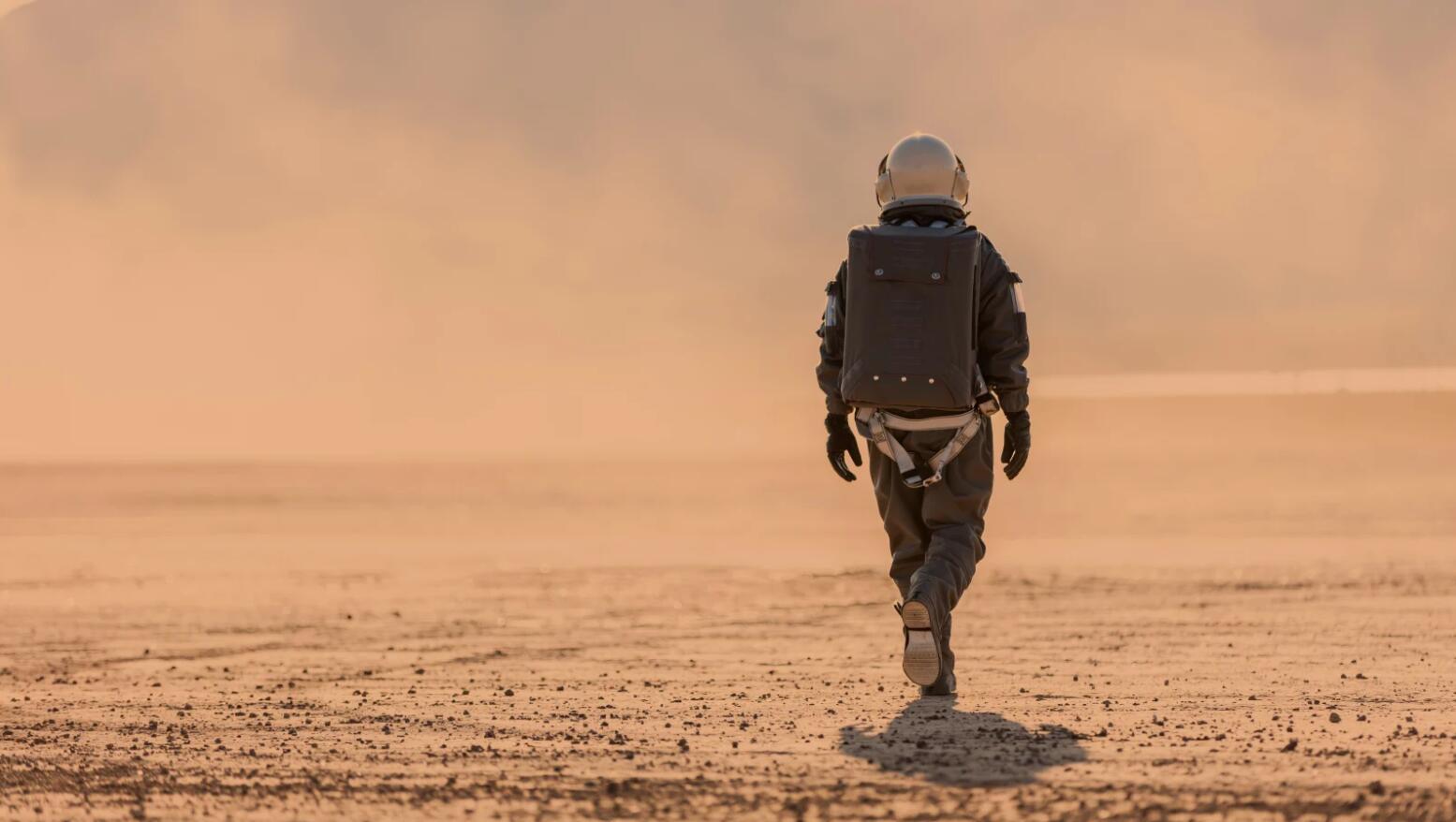 NASA招聘隔离达人 模拟火星生活8个月