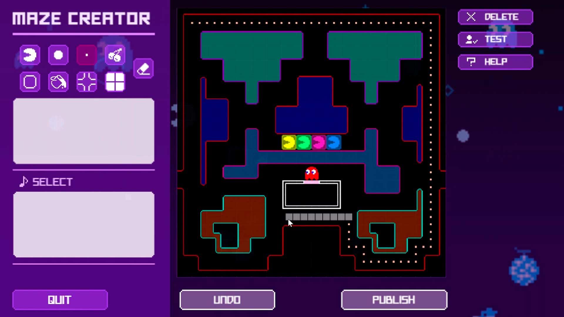 万代与亚马逊合作 推出《吃豆人》线上版本全新游戏