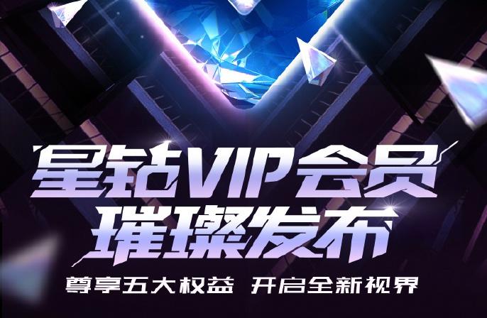 爱奇艺推星钻VIP会员:超前点播剧免费看 398元