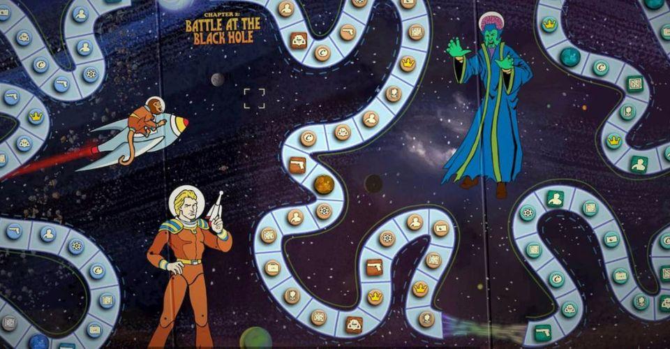 《辐射76》下个季票内容将免费开放